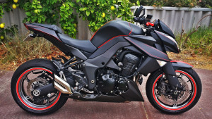Poistenie motorky